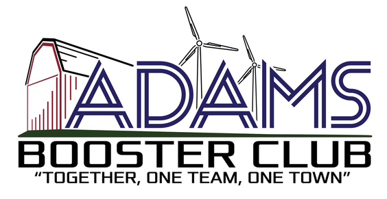 ADAMS BOOSTER CLUB